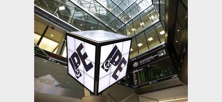 IPE opens the London Stock Exchange, 28 March 2017